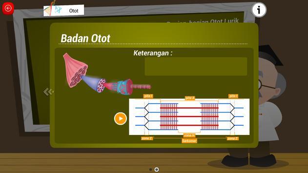 Biologi SMA : Sistem Kehidupan Vertebrata (1) screenshot 10