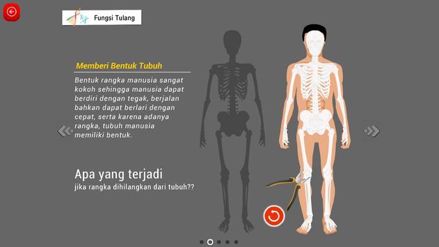 Biologi SMA : Sistem Kehidupan Vertebrata (1) screenshot 8