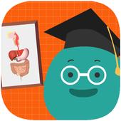 Biologi SMA : Sistem Kehidupan Vertebrata (2) icon