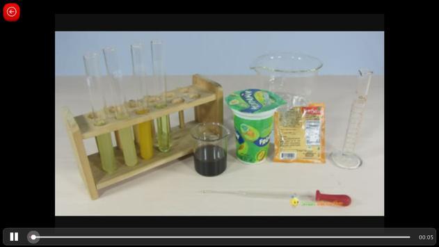 Biologi SMA : Sistem Kehidupan Vertebrata (2) apk screenshot