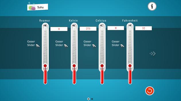 Fisika SMP : Satuan dan Pengukuran screenshot 6