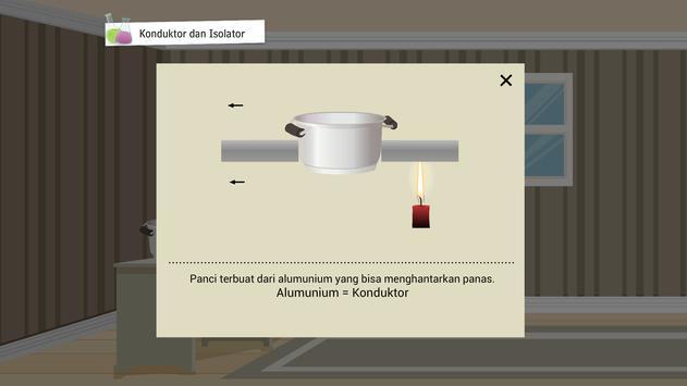 Fisika SMP : Satuan dan Pengukuran screenshot 8