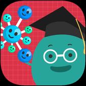 Kimia SMA : Hidrokarbon icon