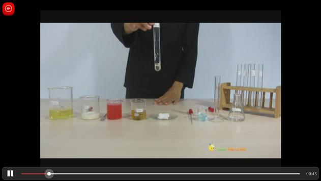 Kimia SMA : Hidrokarbon screenshot 6