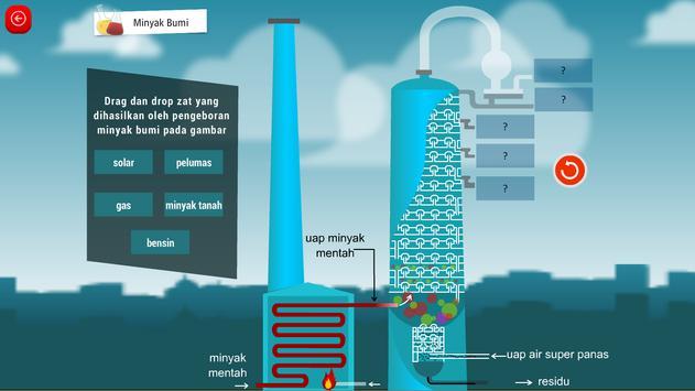 Kimia SMA : Hidrokarbon screenshot 9