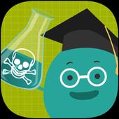 Kimia SMA : Stoikiometri icon