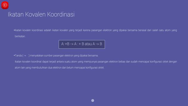 Kimia SMA : Stoikiometri screenshot 5