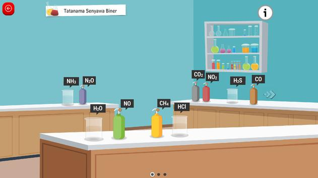 Kimia SMA : Stoikiometri screenshot 9