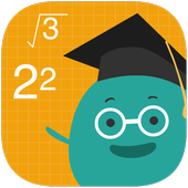 Matematika SMA : Akar dan Pangkat icon