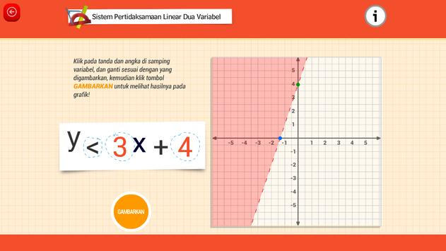 Matematika SMA : Integral dan Matriks screenshot 3