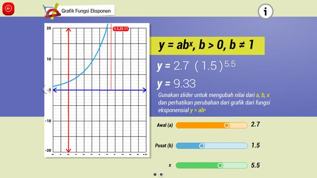 Matematika SMA : Logaritma dan Trigonometri screenshot 8