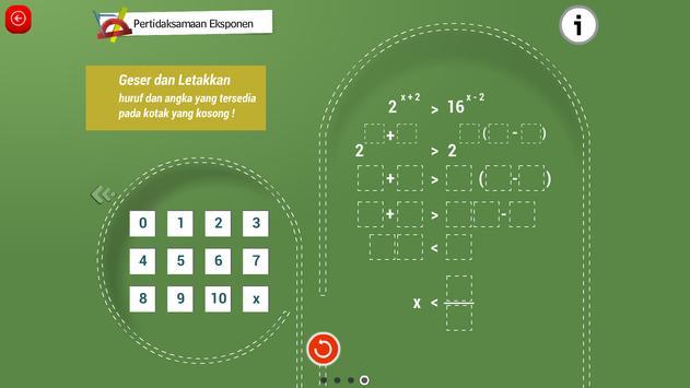 Matematika SMA : Logaritma dan Trigonometri screenshot 9