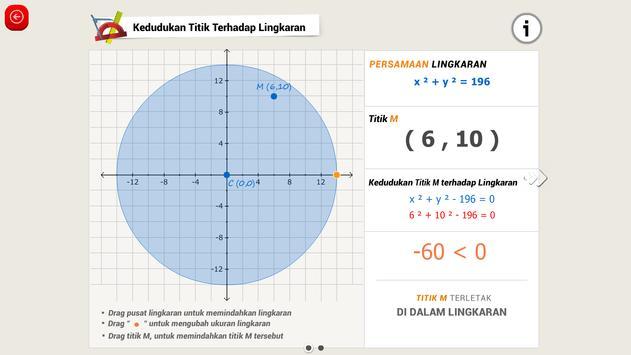 Matematika sma persamaan lingkaran apk baixar grtis educao matematika sma persamaan lingkaran apk baixar grtis educao aplicativo para android apkpure ccuart Gallery