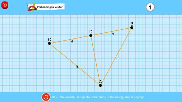 Matematika SMA : Vektor dan Transformasi screenshot 9