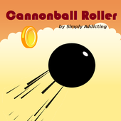 Cannonball Roller 1 icon