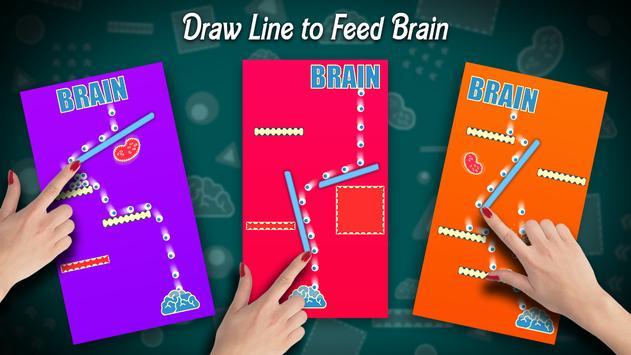 Brain Cells - Physics Puzzles screenshot 4