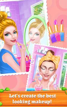 Beauty Fashion: Lipstick Maker apk screenshot