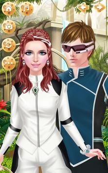 Date Night - Space Love Story apk screenshot