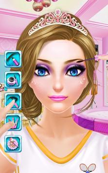 All Girls Team - Sports Queen apk screenshot