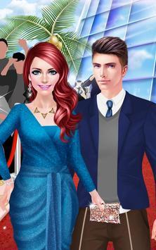 Hollywood Reality TV Star Spa apk screenshot