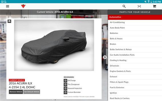 Canadian Tire apk screenshot