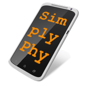 SimplyPhy icon
