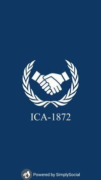 ICA - Indian Contract Act 1872 पोस्टर