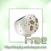 Pure Luxury Free Live WP icon
