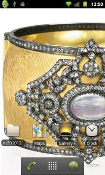 Pure Luxury Free Live WP apk screenshot
