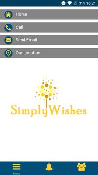 SimplyWishes poster