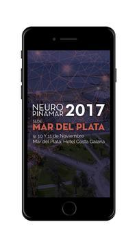 NEUROPINAMAR 2017 poster