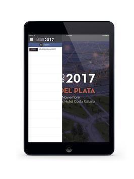 NEUROPINAMAR 2017 apk screenshot