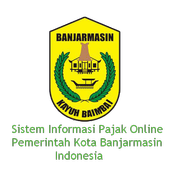 Simpoda Kota Banjarmasin icon