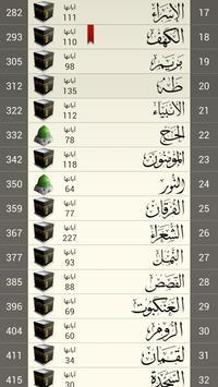 القرآن مع التفسير بدون انترنت تصوير الشاشة 3