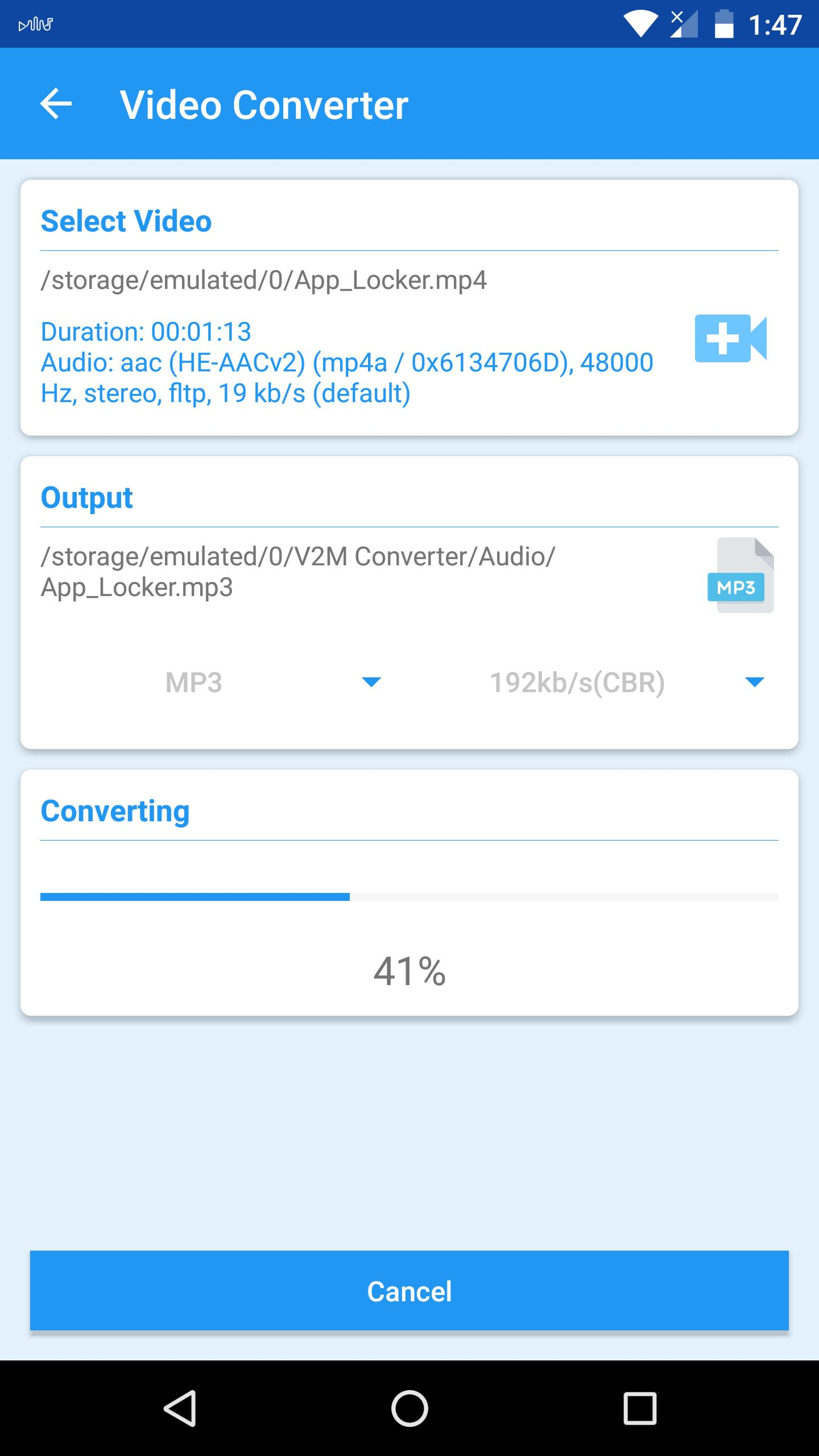 Video To Mp3 Converter 3gp Flv Mp4 To Audio For Android Apk