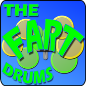 The Fart Drums FREE icon