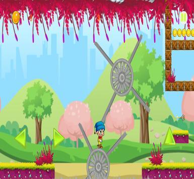لعبة العم شكشك المغامر apk screenshot