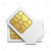 SIM Replacement Notifier icon