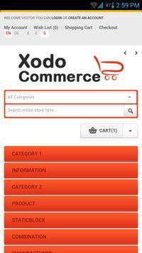 XODO apk screenshot