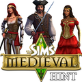 Medieval SIMS Hint