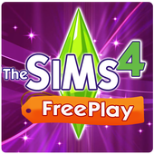New:The Sims FreePlay Tips icon