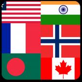 Flag Quiz Lite icon