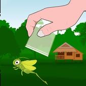Grasshopper Catch icon