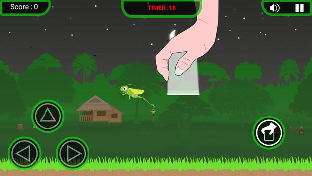 Grasshopper Catch apk screenshot