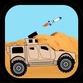 Air Striker 2D icon