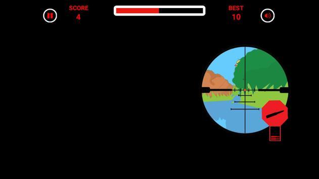 Bibe Snipe apk screenshot