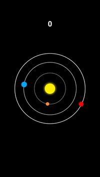 Orbit Mini Galaxy screenshot 1