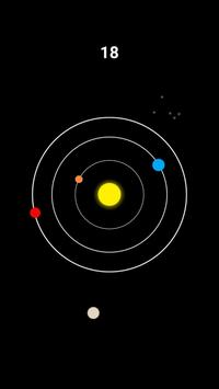 Orbit Mini Galaxy screenshot 2