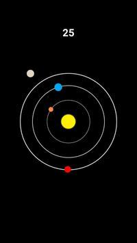 Orbit Mini Galaxy screenshot 3