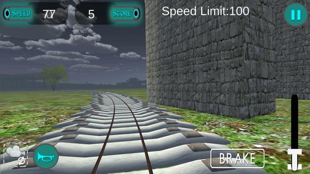 Train Simulator 2016 apk screenshot